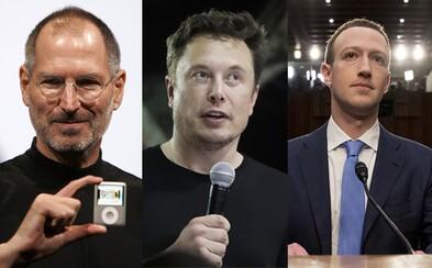Elon Musk je dôležitejší ako Steve Jobs aj Mark Zuckerberg, vyhlásil vedec Neil deGrasse Tyson