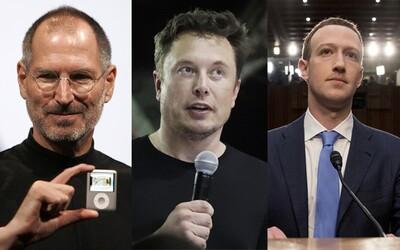 Elon Musk je důležitější než Steve Jobs i Mark Zuckerberg, prohlásil vědec Neil deGrasse Tyson