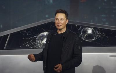 Elon Musk je nejbohatším člověkem na světě