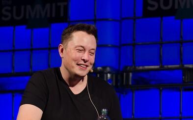 Elon Musk je produktívny ako stroj. Akých 5 tipov má aj pre teba, aby si mohol zlepšiť svoj výkon a efektivitu?