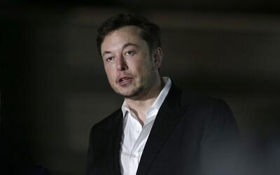 Elon Musk napísal, že cena akcií Tesly je príliš vysoká, po statuse prudko klesla