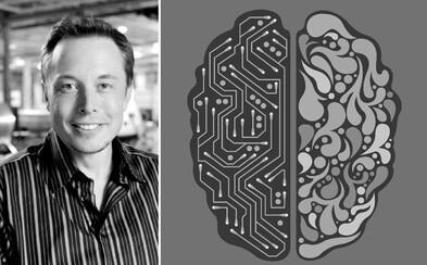 Elon Musk nás o pár rokov premení na polobohov. Ako to ale chce dokázať a ako tým ovplyvní budúcnosť ľudstva?
