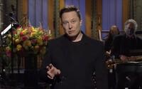 Elon Musk oznámil, že trpí poruchou autistického spektra. V show SNL řekl, že má Aspergerův syndrom