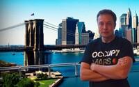 Elon Musk postaví Hyperloop medzi New Yorkom a Washingtonom! Mestá plánuje prepojiť za úctyhodných 29 minút
