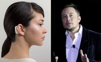 Elon Musk predstavil Neuralink, spôsob ako ovládať počítač a mobil myšlienkami