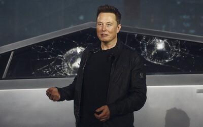 Elon Musk překonal Billa Gatese a stal se druhým nejbohatším mužem planety