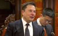 Elon Musk přišel za 6 hodin o více než 16 miliard ze svého majetku. Hodnota akcií firmy Tesla se závratně propadla