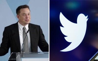 Elon Musk prý nutí zaměstnance Tesly chodit do práce i přes koronavirus, Twitter je nechá doma už navždy