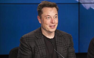 Elon Musk sa chce odsťahovať na Mars. Vďaka SpaceX by mohol sedieť v rakete na červenú planétu už v najbližších rokoch