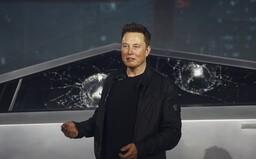 Elon Musk tvrdí, že na to, abys pracoval pro Teslu, nemusíš mít vysokou ani střední školu