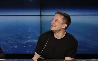 Elon Musk vyhlásil, že ak odrobíš len 40 hodín týždenne, nikdy svet nezmeníš