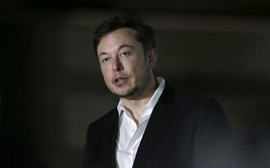 Elon Musk vyhrál soudní spor s potápěčem, kterého označil za pedofila. Ten žádal odškodné 190 milionů dolarů