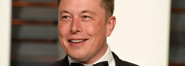 Elon Musk zvedl cenu erotické kryptoměny o 350 procent. Může za to tweet se sexuálním podtónem
