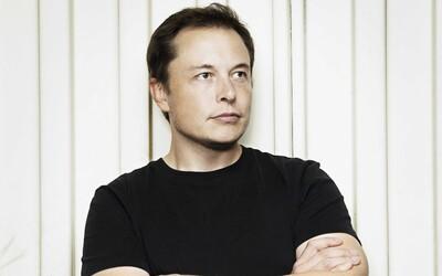 Elon Musk: Žijeme v umělé realitě jiné civilizace, do roku 2025 jsme na Marsu a Apple Car je už za rohem