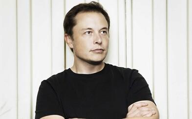 Elon Musk: Žijeme v umelej realite inej civilizácie, do roku 2025 sme na Marse a Apple Car je už za rohom