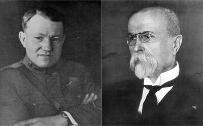 Emanuel Voska: Špion, bez nějž by Československo nemuselo vůbec vzniknout