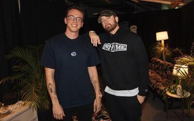 Eminem a Logic symbolicky vraždia raperov novej vlny na novej skladbe. Nakladajú rýchlejšie, než by bolo zdravé