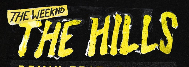 Eminem a Nicki Minaj rozširujú kapitolu sexu a drog na remixoch The Hills od The Weeknda