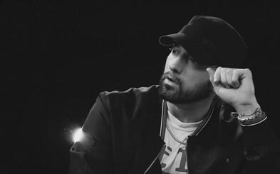 Eminem bude mať vlastný film o dissovaní
