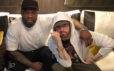 Eminem dissuje mladé rapery. Našel Logic jeho dokonalého dvojníka?