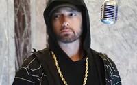 Eminem je již 12 let čistý. Nemám strach, prohlásila rapová legenda