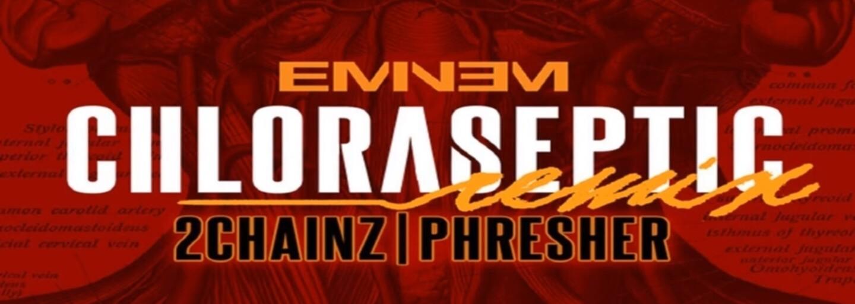Eminem má pre hejterov albumu Revival jasný odkaz. Všetci len kritizujú s prekríženými rukami a robia hlúpe videá s reakciami