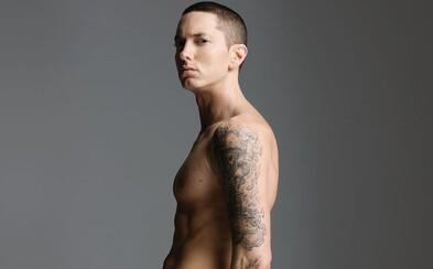 Eminem nás pripravuje na zápas so soundtrackom k filmu Southpaw s Jake Gyllenhaalom