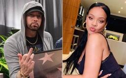 Eminem okrem Rihanny naložil aj ďalším známym ženám. Ako sa po desiatich rokoch obraňuje?