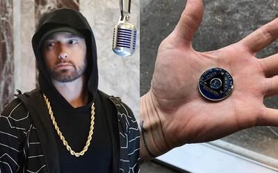 Eminem oslavil 11. výročí od momentu, kdy se zbavil drogové závislosti