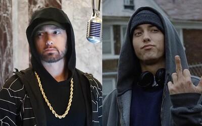 Eminem prodal v roce 2018 nejvíc alb ze všech interpretů
