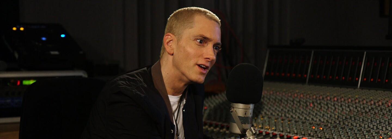 Eminem sa tak skoro do rapového dôchodku nechystá. K videu na Phenomenal pripája aj ďalšiu skladbu s  Gwen Stefani