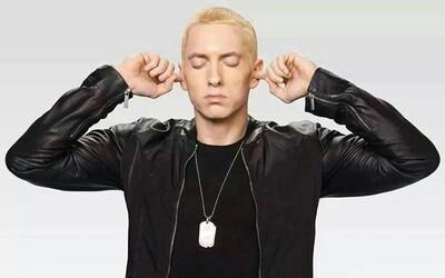 Eminem vydává mixtape šedesáti šesti songů - a zadarmo!