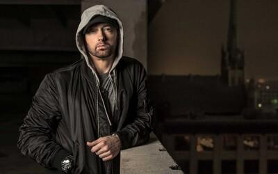 Eminem vypúšťa bombu z chystaného albumu. Odsudzuje v nej rasizmus a policajnú brutalitu