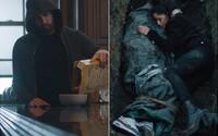 Eminema v novom klipe zavraždia a pochovávajú. Raper sa vracia k albumu Kamikaze
