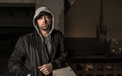Eminemov nový album Revival je dôkazom toho, že aj rapový veterán môže sklamať (Recenzia)