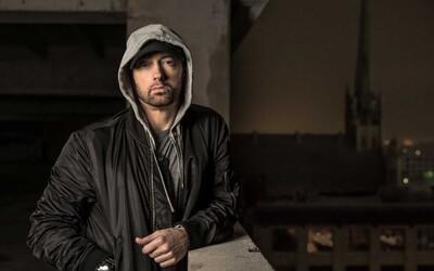 Eminemovo nové album Revival je důkazem toho, že i rapový veterán může zklamat (Recenze)