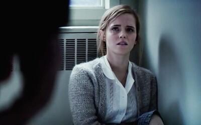 Emma Watson obviní v mrazivém hororu Regression vlastního otce z nevyslovitelného zločinu