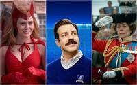 Emmy zapomněly na několik úžasných herců a seriálů. Tato opomenutí a výhry nás naštvaly a potěšily nejvíce
