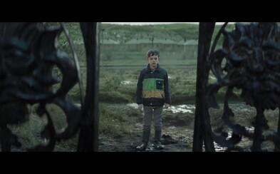 Emotívny fantasy príbeh A Monster Calls sa opäť prezentuje nádherným trailerom