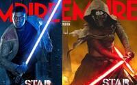 Empire prichádza s okulahodiacimi plagátmi nového Star Wars