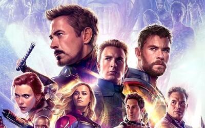 Endgame je dojemná pocta původním Avengers, která ohromí akcí a příběhovými zvraty (Recenze)