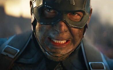 Endgame sa sústredí na šesticu pôvodných Avengerov a uzavrie Infinity ságu. Prečo nechcú tvorcovia z filmu nič ukázať?