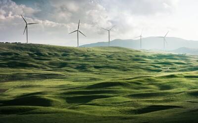 Energia výhradne z obnoviteľných zdrojov? Za dostupnú cenu ju môžeš mať aj ty
