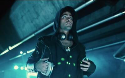 Entourage má prvý trailer. Uvidíme Emily Ratajkowski aj Marka Wahlberga!