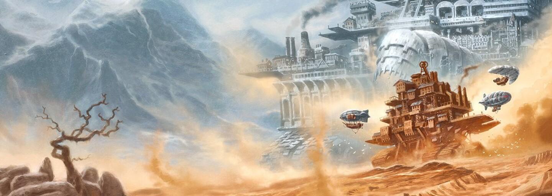 Epická steampunková fantasy Petera Jacksona získala ďalšiu hviezdu. K hercom sa pridal Hugo Weaving známy z Pána prsteňov či Matrixu