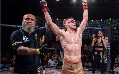 Epické super-finále: Oktagon Underground ovládl Brno s velkolepou show a úžasnými zápasy