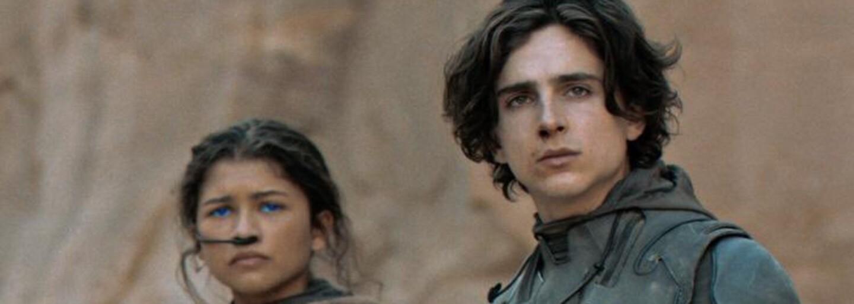 Epický trailer na sci-fi Duna budeš sledovat s otevřenými ústy. Díváme se na film roku?