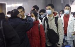 Epidémia koronavírusu má zatiaľ obete len v Číne. Máme sa nákazy báť?