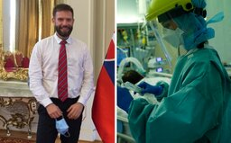 Epidemiológ: Ak sa zmutovaný koronavírus začne rýchlo šíriť po Slovensku, tak je to game over. Nepomôže lockdown ani testovanie