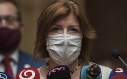 Epidemiologička Bražinová: Opatrenia vlády do veľkej miery nereflektujú to, čo sme navrhovali